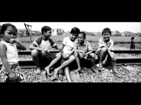 CompassionArt - 'Friend Of The Poor' Music Video