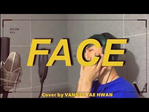 '김우성(Kim Woo Sung) - FACE' Cover by VANNER 태환