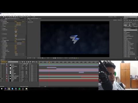 Fazendo cinema 4D