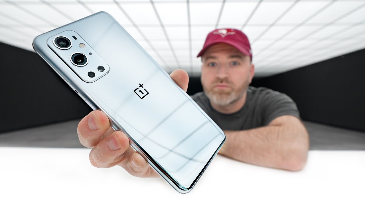 Download OnePlus 9 and OnePlus 9 Pro Unboxing...