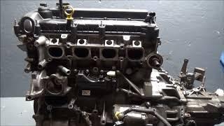 Двигатель Mazda для Mazda 6 (GH) 2007-2012