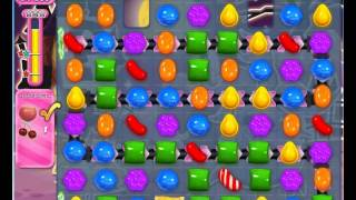 Candy Crush Saga Level 715 No Boosters