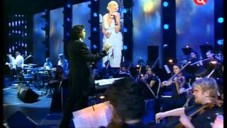 Любовь Успенская - Карусель (Live)
