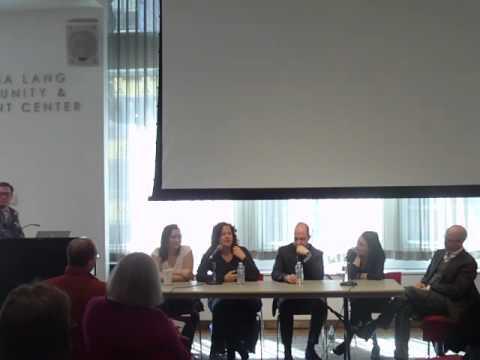 NBCC Membership Meeting: YA and Beyond