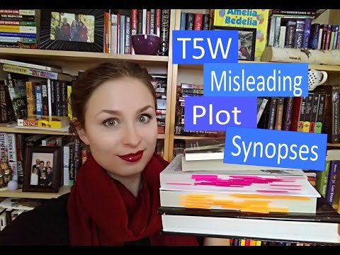 T5W | Nov. 2 | Most Misleading Synopses