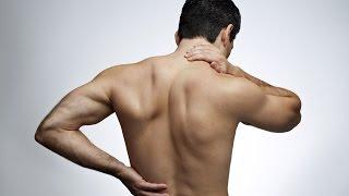Йога при шейном остеохондрозе видео(http://bit.ly/1gRo04u ««« РАСПРОДАЖА! ЗАКАЖИ новое средство для лечения остеохондроза прямо сейчас!! Обладает..., 2015-10-05T01:31:29.000Z)