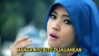 Lagu Minang Yossi Ns ~ Payah Manyimpan Raso
