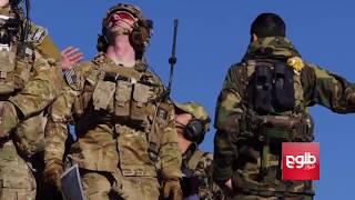 Nicholson Says Winning War Is Critical / نیکلسن: در جنگ افغانستان باید پیروز شویم