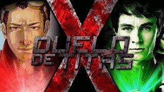Mutante Rex VS. Ben 10 | Duelo De Titãs