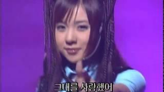 베이비복스 (Baby V.O.X) - Killer (인기가요 1999.09.26)