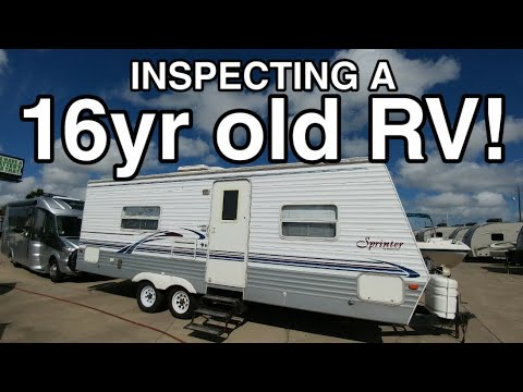 Buying A USED RV? Detailed Walk-through! Watch This First!