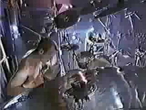 Jane's Addiction - Mountain Song (Hammerstein Ballroom)