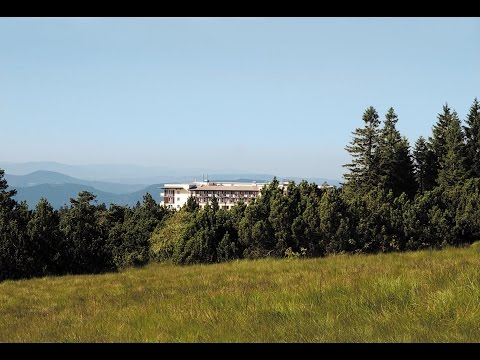 Kurzfilm: Natur genießen im Nationalpark-Hotel Schliffkopf HD