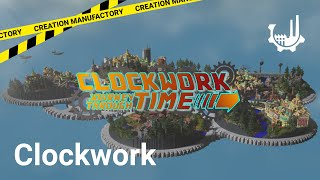 Clockwork: A Journey through Time