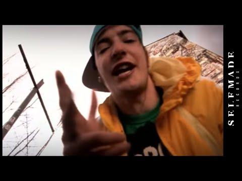 Casper, Favorite & Kollegah - Mittelfinger hoch Video