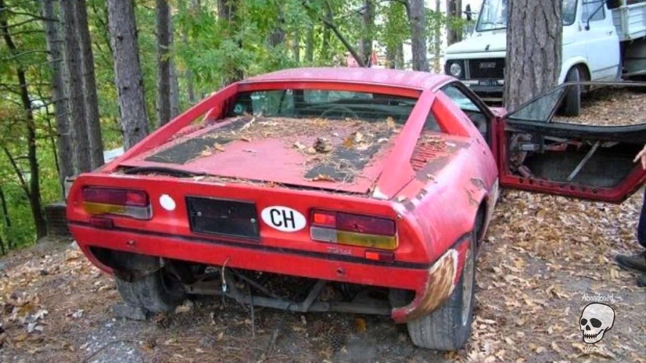 abandoned cars around the world amazing cool car abandoned