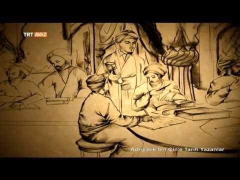 download Mirza Uluğ Bey - Adriyatik'ten Çin'e Tarih Yazanlar - TRT Avaz