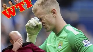 WTF England`s goalkeepers worst moments