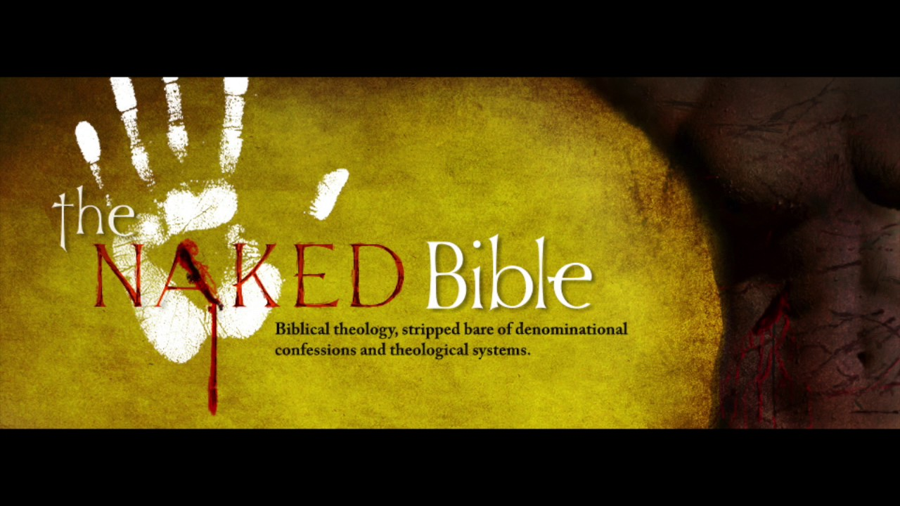 Naked Bible Podcast Episode 049 - Acts 13