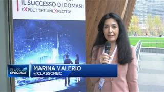 Speciale CLASS CNBC by Marina Valerio