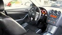 2008 nissan altima 2.5S sedan /sunroof/heated leather seats