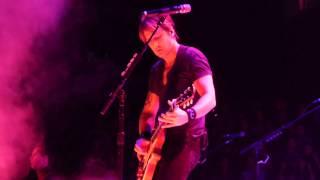 """Stupid Boy"" - Keith Urban in Nashville on Feb. 1st, 2014"