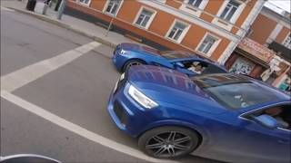 ►►Luxusautos fail Compilation ll Oktober 2017