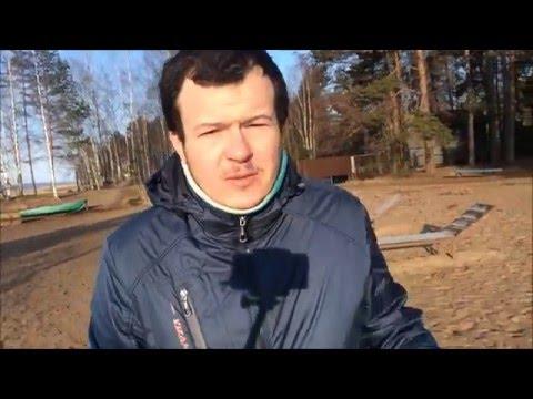 Отдых на Черном море в Коблево и Очакове 2017