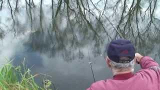 видео Календарь рыболова во второй декаде ноября