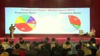 Prabowo Subianto: Waktunya Menjawab Tantangan Bangsa 20 Tahun Kedepan (1/2)