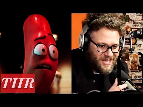 'Sausage Party' Voice Actors: The Faces Behind The R-Rated Foodie Film | THR