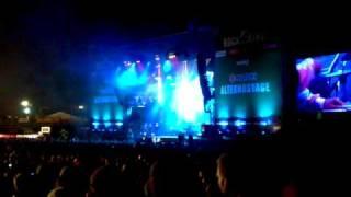 Jan Delay Disco Nr 1 Rock am Ring Irgendwann Irgendwie Irgendwo LIVE