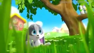 Заяц шнуфель песня про маму😚😚😚