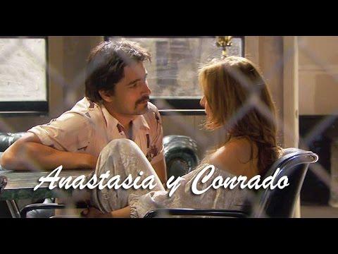 Anastasia y conrado serie due 209 os del paraiso anna carina