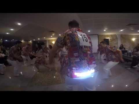 Salseros En La Calle - Stara Zagora 2017 - 1st Place