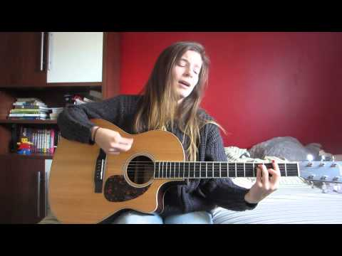 Song for Someone - U2 - Adina Vlasov Cover