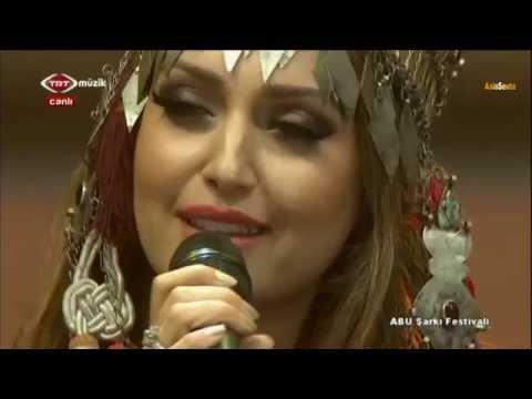 Mozhdah - Ghoroore Tu, Shikaste Ma (Afghanistan) - ABU TV Song Festival 2015