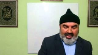 Ali İhsan Türcan- (1) TESHİLÜL AVAMİL giriş