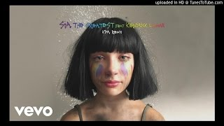 Free music download Sia - The Greatest (KDA Remix) [Audio] ft. Kendrick Lam