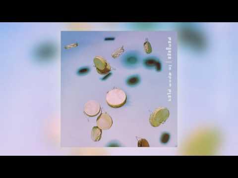 Pangaea - Send It In [Hessle Audio]