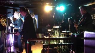 Jani & Jetsetters - Just siks/Kuljen kanssas sun
