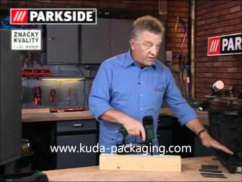Parkside avlov pila pfs 710 a1 doovi for Pistola pneumatica parkside