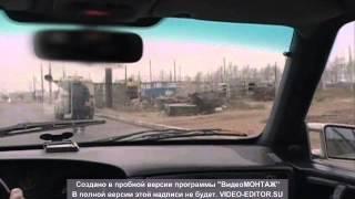Хайзенберг из Breaking Bad подвёз на машине МУХОМОРА)))