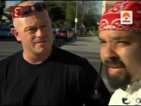 BANDAS CRIMINALES DEL MUNDO LOS ANGELES