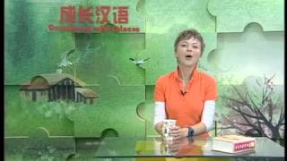 CCTV Learn Chinese - Growing up with Chinese Lesson 22 Weather