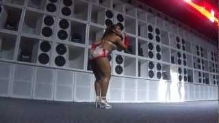 Gaiola das Popozudas - Barra Music 07/05/12