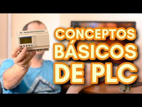 Conceptos Básicos de PLC e introduccion al lenguaje Ladder