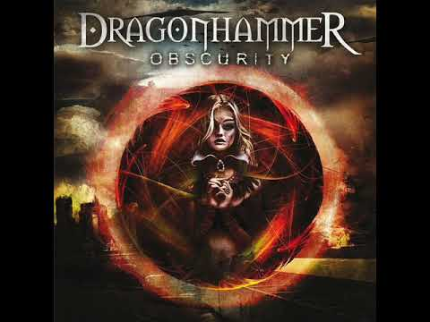 Dragonhammer - The Eye of the Storm