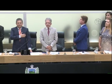 ALPB abre ano legislativo e tem mensagem do governador João Azevêdo