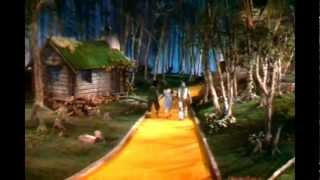 Watch Wizard Of Oz Were Off To See The Wizard video